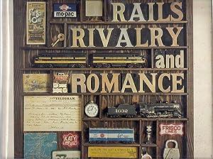 RAILS, RIVALRY AND ROMANCE: Banwart, Donald
