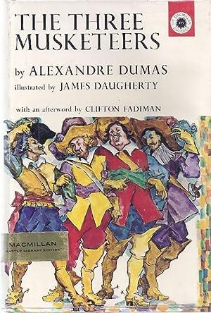 THE THREE MUSKETEERS: Dumas, Alexandre