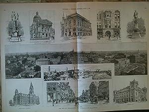 HARPER'S WEEKLEY: A JOURNAL OF CIVILIZATION. Saturday, August 11, 1888