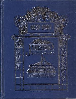 JAMESTOWN MISSOURI 1837-1987