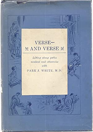 VERSE - AND VERSE: White, Park