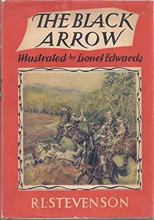 THE BLACK ARROW: Stevenson, R.L.