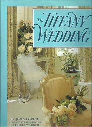 THE TIFFANY WEDDING: Loring, John
