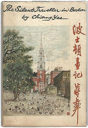 THE SILENT TRAVELER IN BOSTON: Yee, Chiang