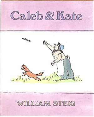 CALEB & KATE: Steig, William