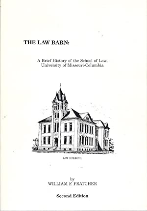 THE LAW BARN: Fratcher, William