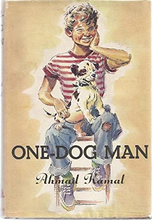 ONE-DOG MAN: Kamal, Ahmad