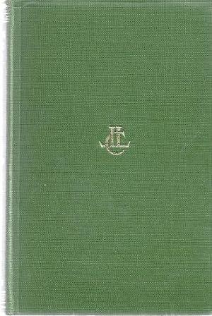 THE GREEK BUCOLIC POETS: Edmonds, J.M.