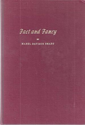 FACT AND FANCY: Smart, Mabel Davison