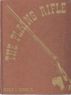 THE PLAINS RIFLE: Hanson, Charles