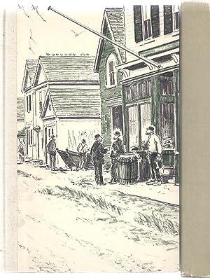 CAPE COD: Thoreau, Henry David