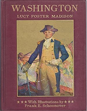 WASHINGTON: Madison, Lucy Foster
