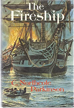 THE FIRESHIP: Parkinson, C. Northcote