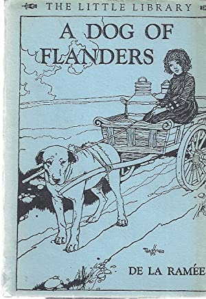 A DOG OF FLANDERS: de la Ramee
