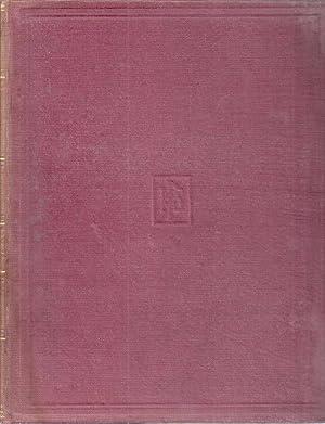 MODERN ADVERTISING. Volume I: Burnham, Vicount