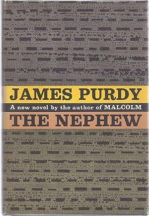 THE NEPHEW: Purdy, James
