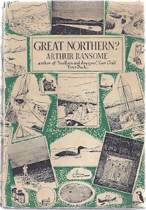 GREAT NORTHERN?: Ransome, Arthur