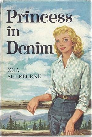 PRINCESS IN DENIM: Sherburne, Zoa