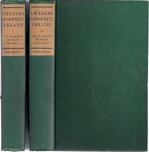 CHARLES GODFREY LELAND: Pennell, Elizabeth Robins