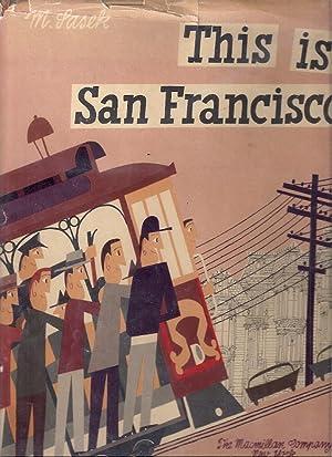THIS IS SAN FRANCISCO: Sasek, M.