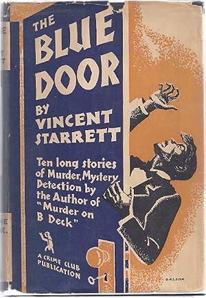 THE BLUE DOOR: Starrett, Vincent