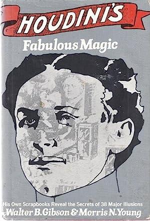 HOUDINI'S FABULOUS MAGIC: Gibson, Walter