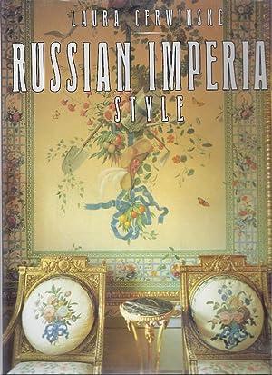 RUSSIAN IMPERIAL STYLE: Cerwinske, Laura