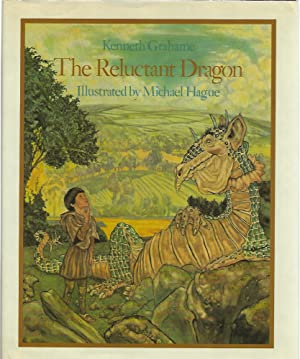 THE RELUCTANT DRAGON: Grahame, Kenneth