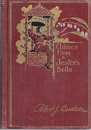 CHIMES FROM A JESTER'S BELLS: Burdette, Robert