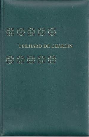 TEILHARD DE CHARDIN: Barthelemy-Madaule, Madeleine