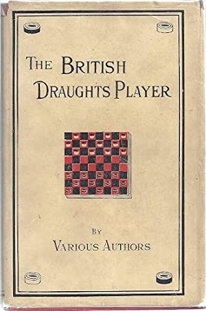 THE BRITISH DRAUGHTS-PLAYER