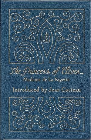 THE PRINCESS OF CLEVES: Madame de La Fayette