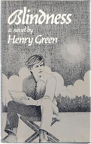 BLINDNESS: Green, Henry