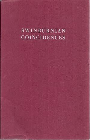 SWINBURNIAN COINCIDENCES: Hertzog, Carl