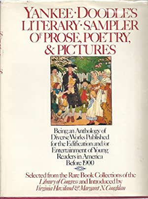 YANKEE DOODLE'S LITERARY SAMPLER OF PROSE, POETRY & PICTURES: Haviland, Virginia