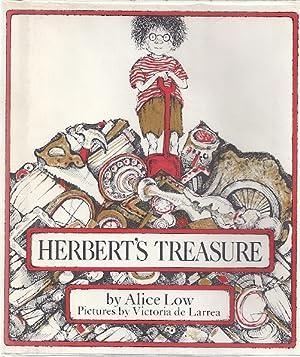 HERBERT'S TREASURE: Low, Alice