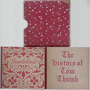 THUMBELINA/THE HISTORY OF TOM THUMB: Andersen, Hans Christian