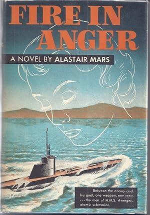 FIRE IN ANGER: Mars, Alastair
