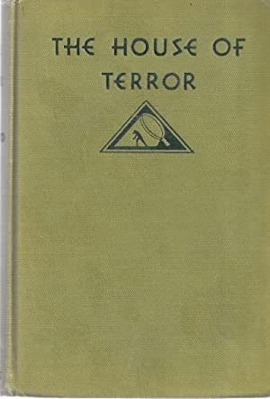 THE HOUSE OF TERROR: Woodward, Edward