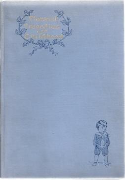 PLEASANT TRAGEDIES OF CHILDHOOD: Johnson, Burgess