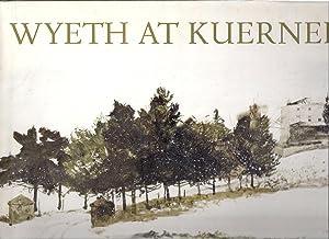 WYETH AT KUERNERS: Wyeth, Betsy