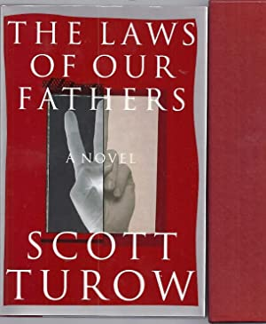 THE LAWS OF OUR FATHERS: Turow, Scott