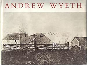 ANDREW WYETH: DRY BRUSH AND PENCIL DRAWINGS: Hofer, Philip