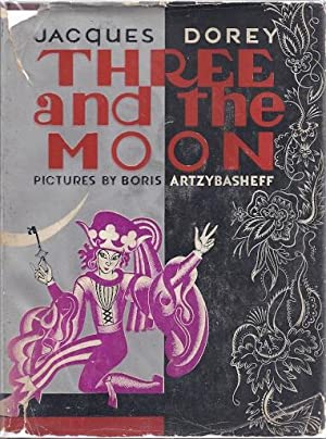 THREE AND THE MOON: Dorye, Jacques