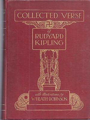 COLLECTED VERSE: Kipling, Rudyard