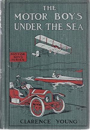 THE MOTOR BOYS UNDER THE SEA: Young, Clarence