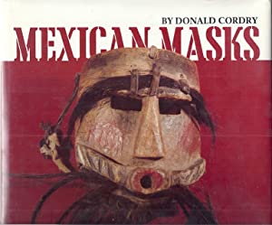 MEXICAN MASKS: Cordry, Donald