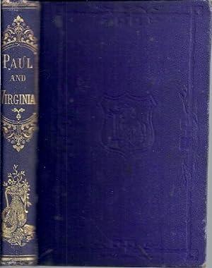 PAUL AND VIRGINIA: Pierre, Bernardin de Saint