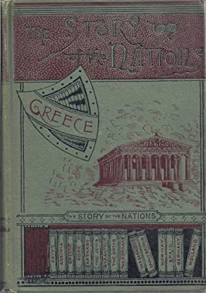 THE STORY OF GREECE: Harrison, James A.