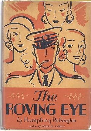 THE ROVING EYE: Pakington, Humphrey